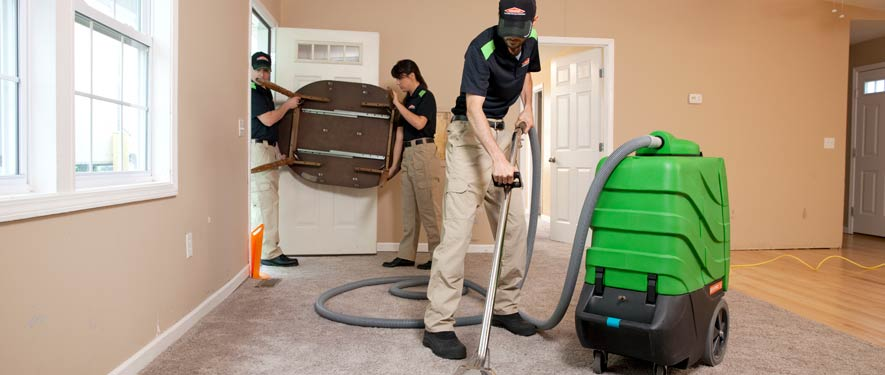 Palm Harbor, FL residential restoration cleaning